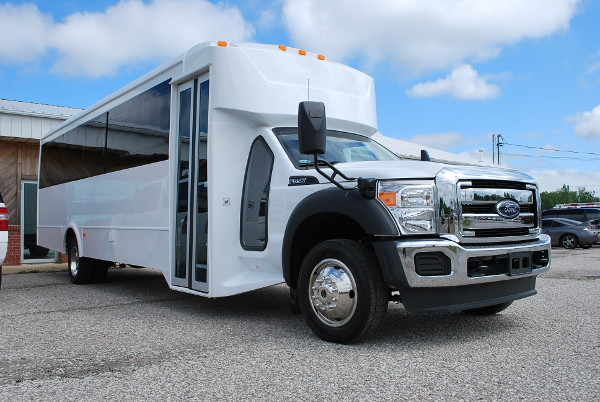 Bachelor Party Bus in Toledo