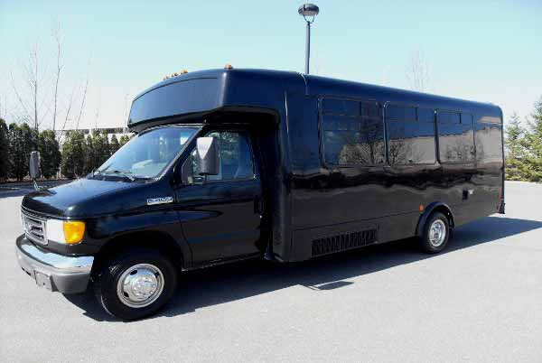 Bachelorette Party Bus in Toledo