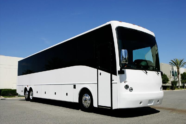 Birthday Party Bus in Toledo