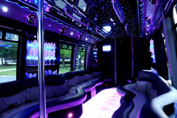 Cadillac Escalade limos Toledo